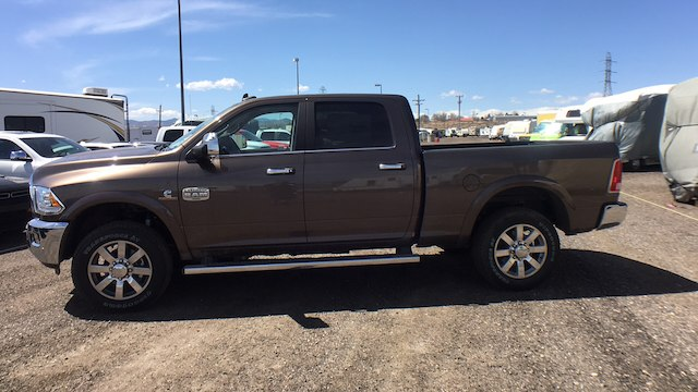 2018 Ram 3500 Crew Cab 4x4, Pickup #R2510 - photo 5