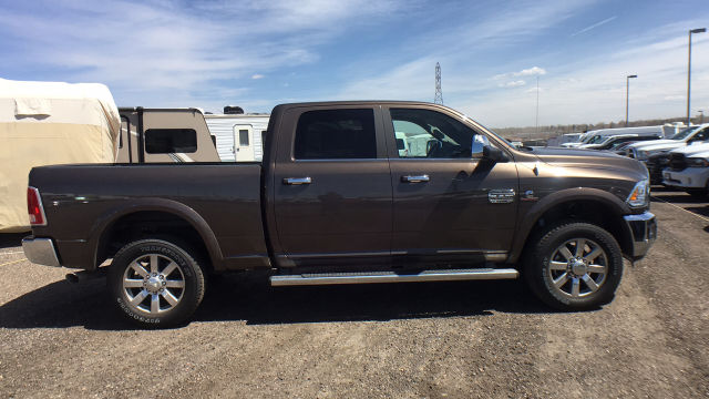 2018 Ram 3500 Crew Cab 4x4, Pickup #R2510 - photo 8