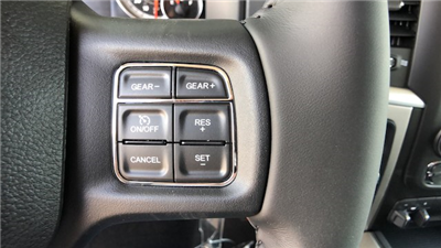 2018 Ram 1500 Crew Cab 4x4,  Pickup #R2518 - photo 10