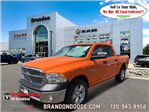 2018 Ram 1500 Crew Cab 4x4,  Pickup #R2518 - photo 1