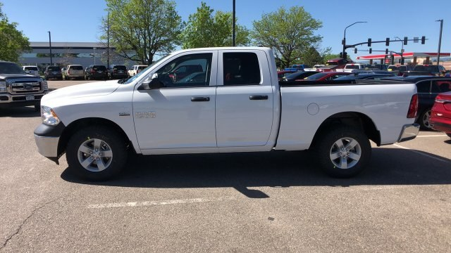 2018 Ram 1500 Quad Cab 4x4,  Pickup #R2540 - photo 2