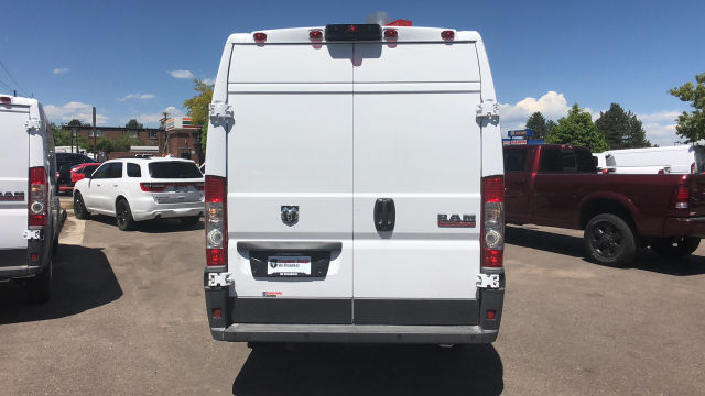 2018 ProMaster 3500 High Roof,  Empty Cargo Van #R2561 - photo 4