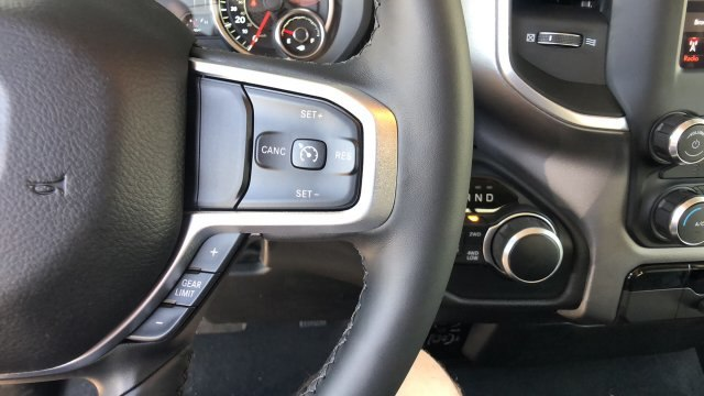 2019 Ram 1500 Quad Cab 4x4,  Pickup #R2587 - photo 10