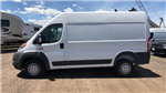 2018 ProMaster 1500 High Roof,  Empty Cargo Van #R2594 - photo 1