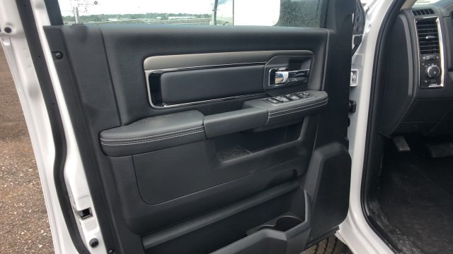 2018 Ram 2500 Crew Cab 4x4,  Pickup #R2600 - photo 12