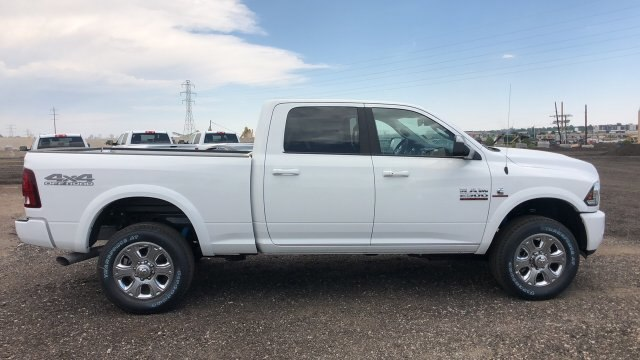2018 Ram 2500 Crew Cab 4x4,  Pickup #R2600 - photo 13