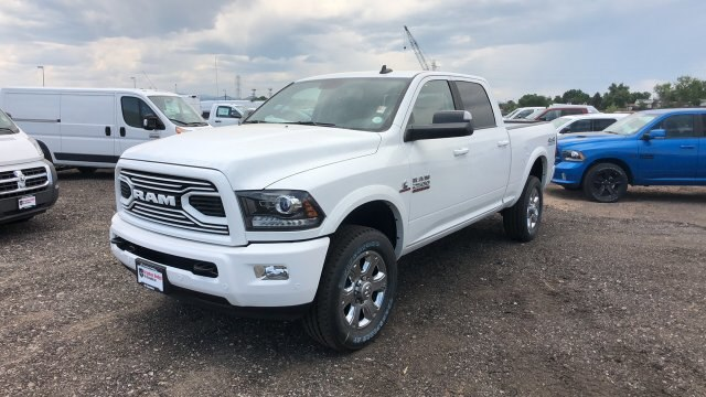 2018 Ram 2500 Crew Cab 4x4,  Pickup #R2600 - photo 14