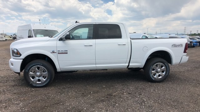 2018 Ram 2500 Crew Cab 4x4,  Pickup #R2600 - photo 3