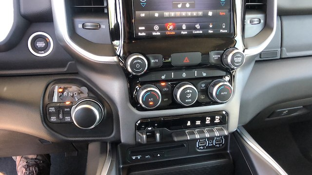 2019 Ram 1500 Crew Cab 4x4,  Pickup #R2608 - photo 12