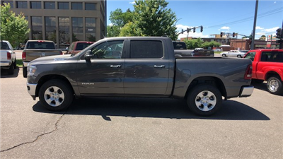 2019 Ram 1500 Crew Cab 4x4,  Pickup #R2608 - photo 4