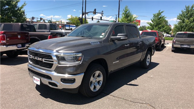 2019 Ram 1500 Crew Cab 4x4,  Pickup #R2608 - photo 15
