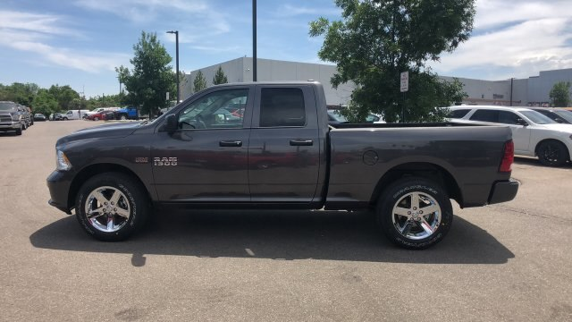 2018 Ram 3500 Mega Cab 4x4,  Pickup #R2621 - photo 3