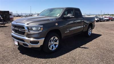 2019 Ram 1500 Quad Cab 4x4,  Pickup #R2637 - photo 3