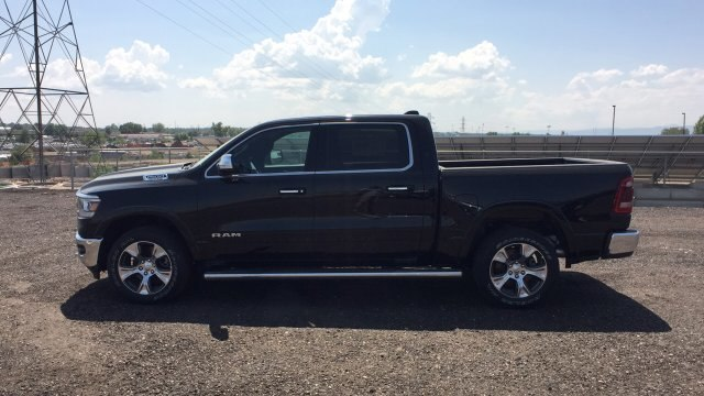 2019 Ram 1500 Crew Cab 4x4,  Pickup #R2640 - photo 2