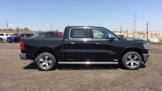 2019 Ram 1500 Crew Cab 4x4,  Pickup #R2640 - photo 4