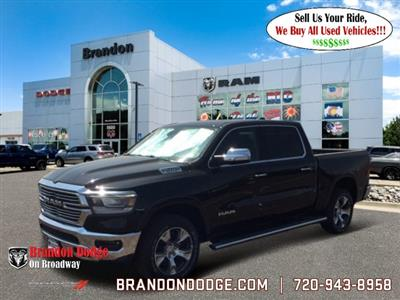 2019 Ram 1500 Crew Cab 4x4,  Pickup #R2640 - photo 1