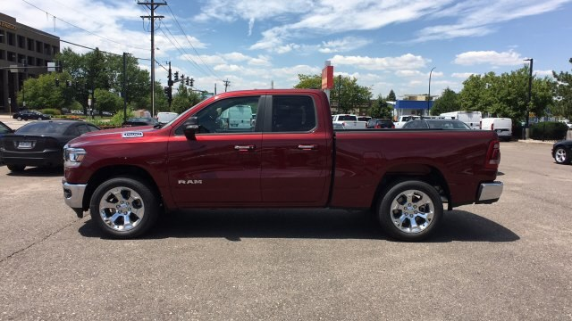 2019 Ram 1500 Quad Cab 4x4,  Pickup #R2679 - photo 3