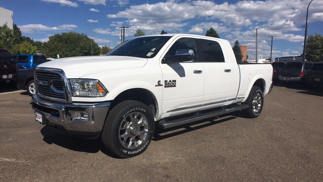 2018 Ram 3500 Mega Cab 4x4,  Pickup #R2708 - photo 3