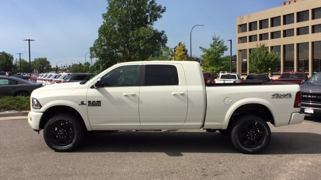 2018 Ram 2500 Mega Cab 4x4,  Pickup #R2814 - photo 2