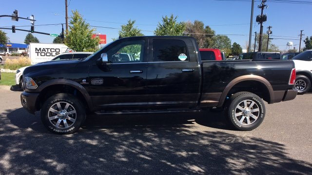 2018 Ram 2500 Crew Cab 4x4,  Pickup #R2860 - photo 2