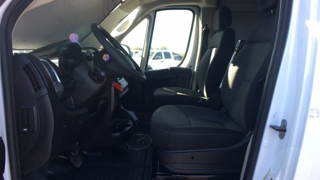 2018 ProMaster 2500 High Roof FWD,  Empty Cargo Van #R2868 - photo 5