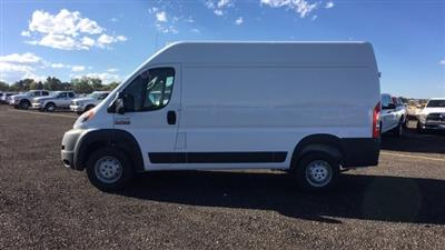 2018 ProMaster 2500 High Roof FWD,  Empty Cargo Van #R2868 - photo 2