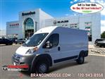 2018 ProMaster 2500 High Roof FWD,  Empty Cargo Van #R2868 - photo 1