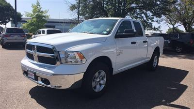 2019 Ram 1500 Quad Cab 4x4,  Pickup #R2876 - photo 3