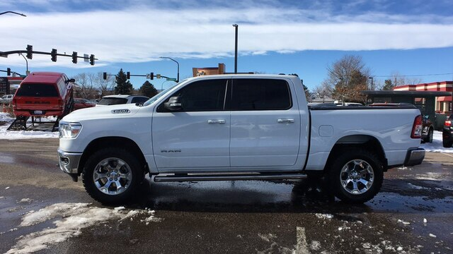2019 Ram 1500 Crew Cab 4x4,  Pickup #R2879 - photo 2