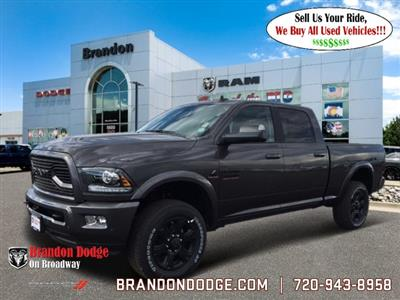 2018 Ram 3500 Crew Cab 4x4,  Pickup #R2882 - photo 1