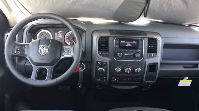 2019 Ram 1500 Quad Cab 4x4,  Pickup #R2892 - photo 11