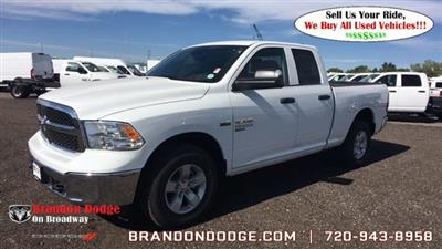 2019 Ram 1500 Quad Cab 4x4,  Pickup #R2892 - photo 4
