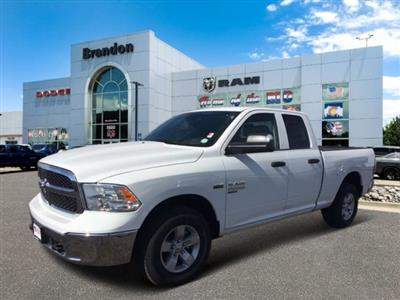 2019 Ram 1500 Quad Cab 4x4,  Pickup #R2892 - photo 1