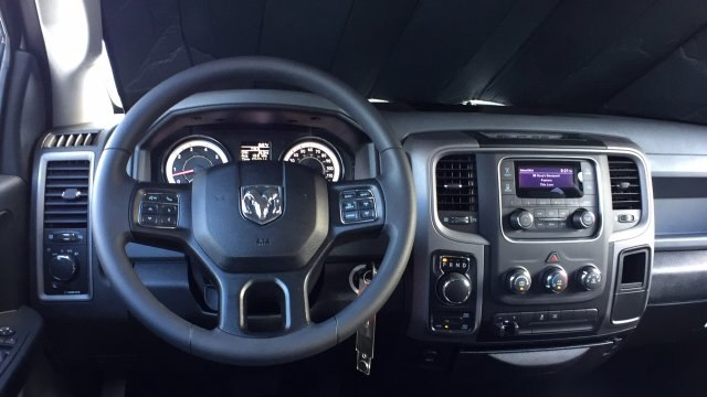 2019 Ram 1500 Quad Cab 4x4,  Pickup #R2894 - photo 14