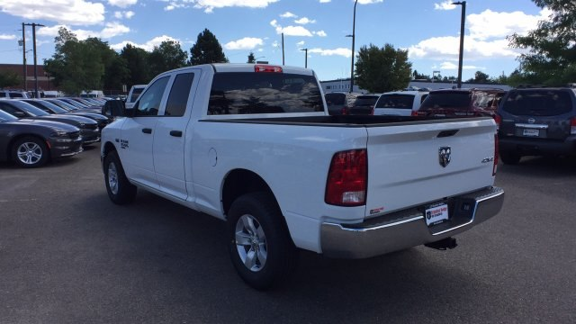 2019 Ram 1500 Quad Cab 4x4,  Pickup #R2894 - photo 2