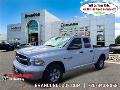 2019 Ram 1500 Quad Cab 4x4,  Pickup #R2894 - photo 1