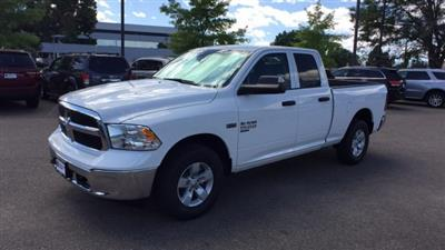 2019 Ram 1500 Quad Cab 4x4,  Pickup #R2894 - photo 4