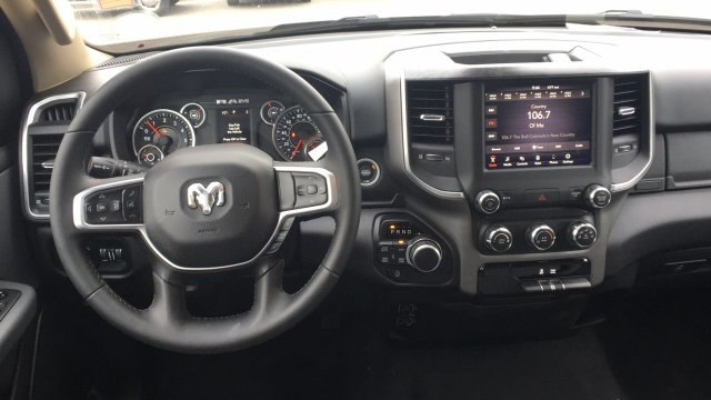 2019 Ram 1500 Crew Cab 4x4,  Pickup #R2896 - photo 25