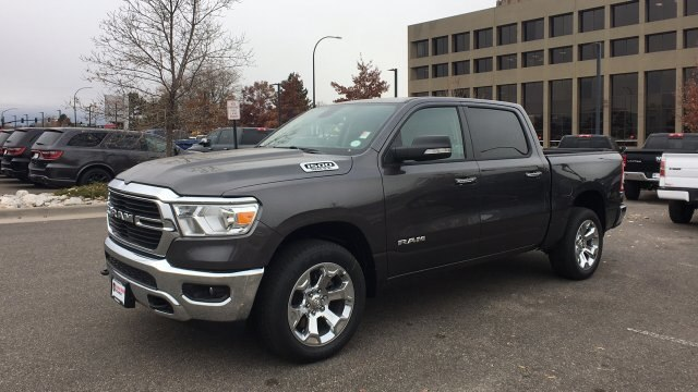 2019 Ram 1500 Crew Cab 4x4,  Pickup #R2896 - photo 6
