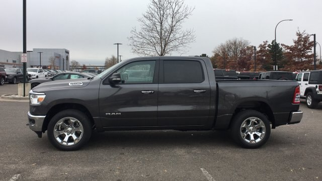 2019 Ram 1500 Crew Cab 4x4,  Pickup #R2896 - photo 3