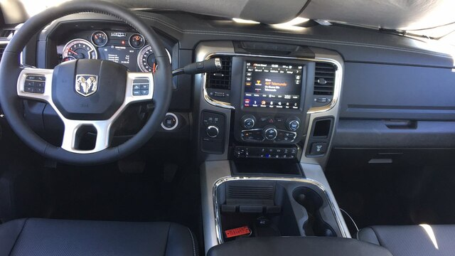 2018 Ram 3500 Crew Cab 4x4,  Pickup #R2911 - photo 16