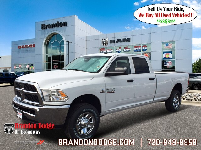 2018 Ram 3500 Crew Cab 4x4,  Pickup #R2912 - photo 1