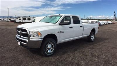 2018 Ram 3500 Crew Cab 4x4,  Pickup #R2912 - photo 3