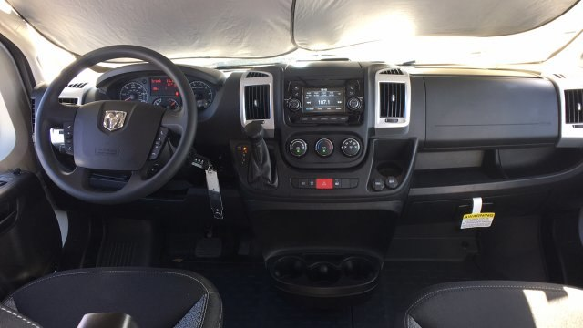 2018 ProMaster 2500 High Roof FWD,  Empty Cargo Van #R2922 - photo 14