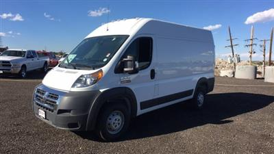 2018 ProMaster 2500 High Roof FWD,  Empty Cargo Van #R2922 - photo 2