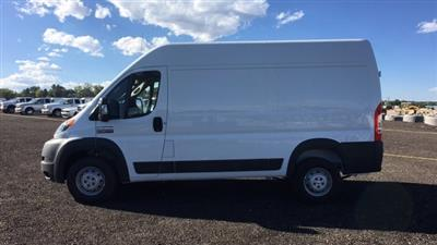 2018 ProMaster 2500 High Roof FWD,  Empty Cargo Van #R2922 - photo 3