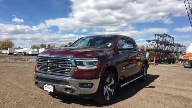 2019 Ram 1500 Crew Cab 4x4,  Pickup #R2955 - photo 3