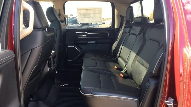 2019 Ram 1500 Crew Cab 4x4,  Pickup #R2955 - photo 25