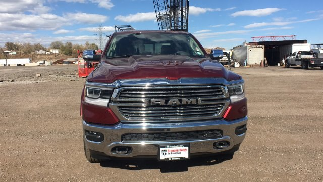 2019 Ram 1500 Crew Cab 4x4,  Pickup #R2955 - photo 4