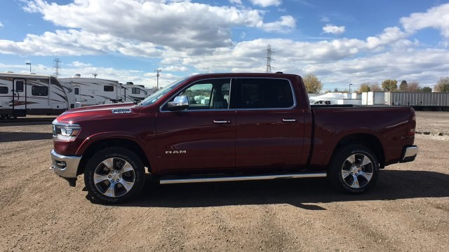 2019 Ram 1500 Crew Cab 4x4,  Pickup #R2955 - photo 6